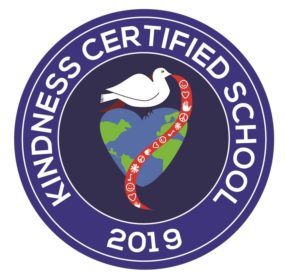 Kindness Certified