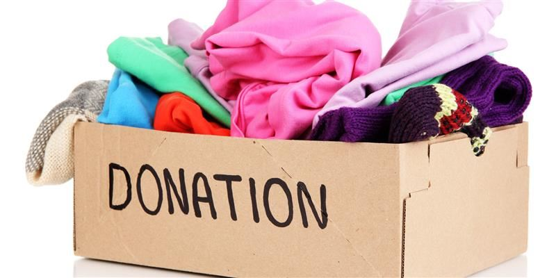FRC Donations Needed