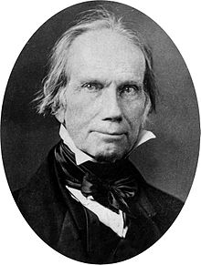 A picture of Henry Clay