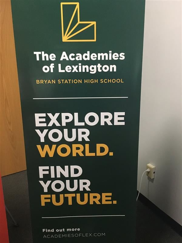 the academies of lex