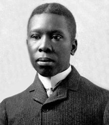 A picture of Paul Dunbar