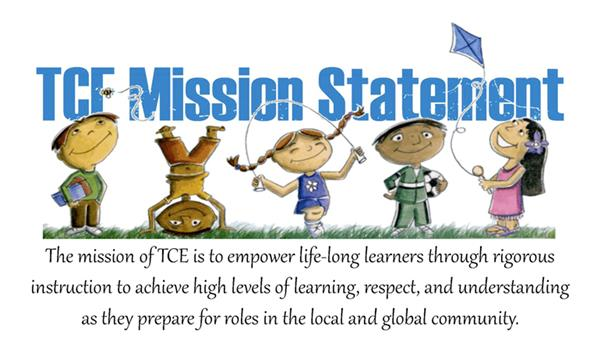 TCE Mission Statement