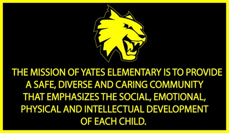 Yates Mission Statement