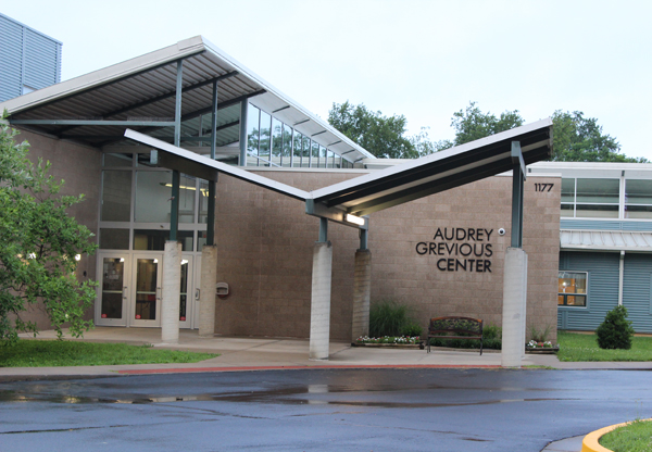 Audrey Grevious Center