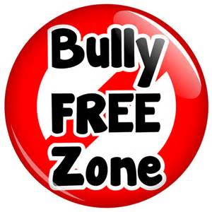 Bully Free Pledge