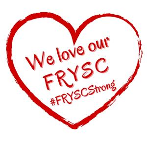 FRYSC Strong
