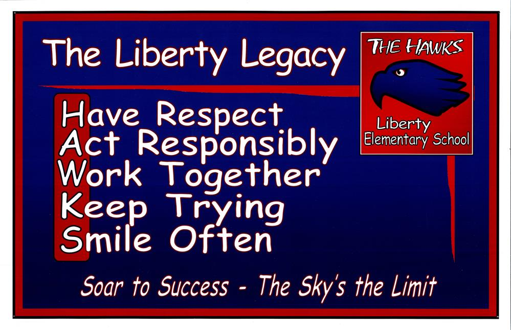 The Liberty Legacy