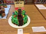 Edible Book Contest