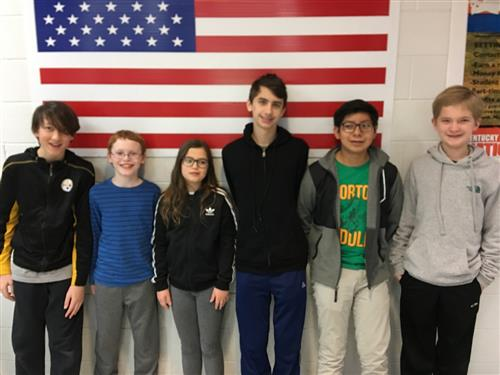2019 Robotics Qualifiers