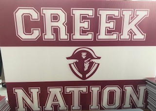 Creek Nation