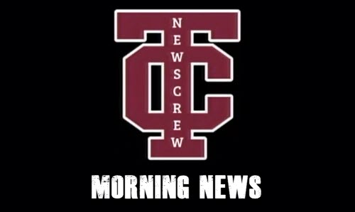 TCMS Morning News