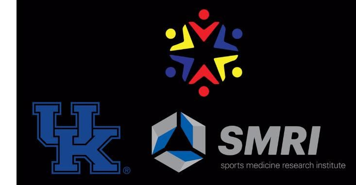 Tates Creek MS Girl Athletes Partners with the UK Sports Medicine Research Institute