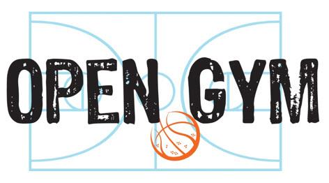 Boys' Basketball Open Gym
