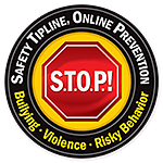 Bully Report/STOP Tipline
