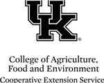 UK Cooperative Extension Service Logo