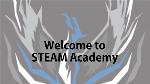 Welcome to STEAM Academy