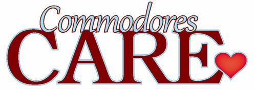 Commodores Care