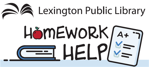 The Village Branch Public Library has an ongoing Homework Help Program.  Which is held August-May, during the Fayette County School Year, Mondays  through ...