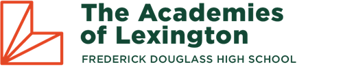 The Academies of Lexington at Frederick Douglass High School