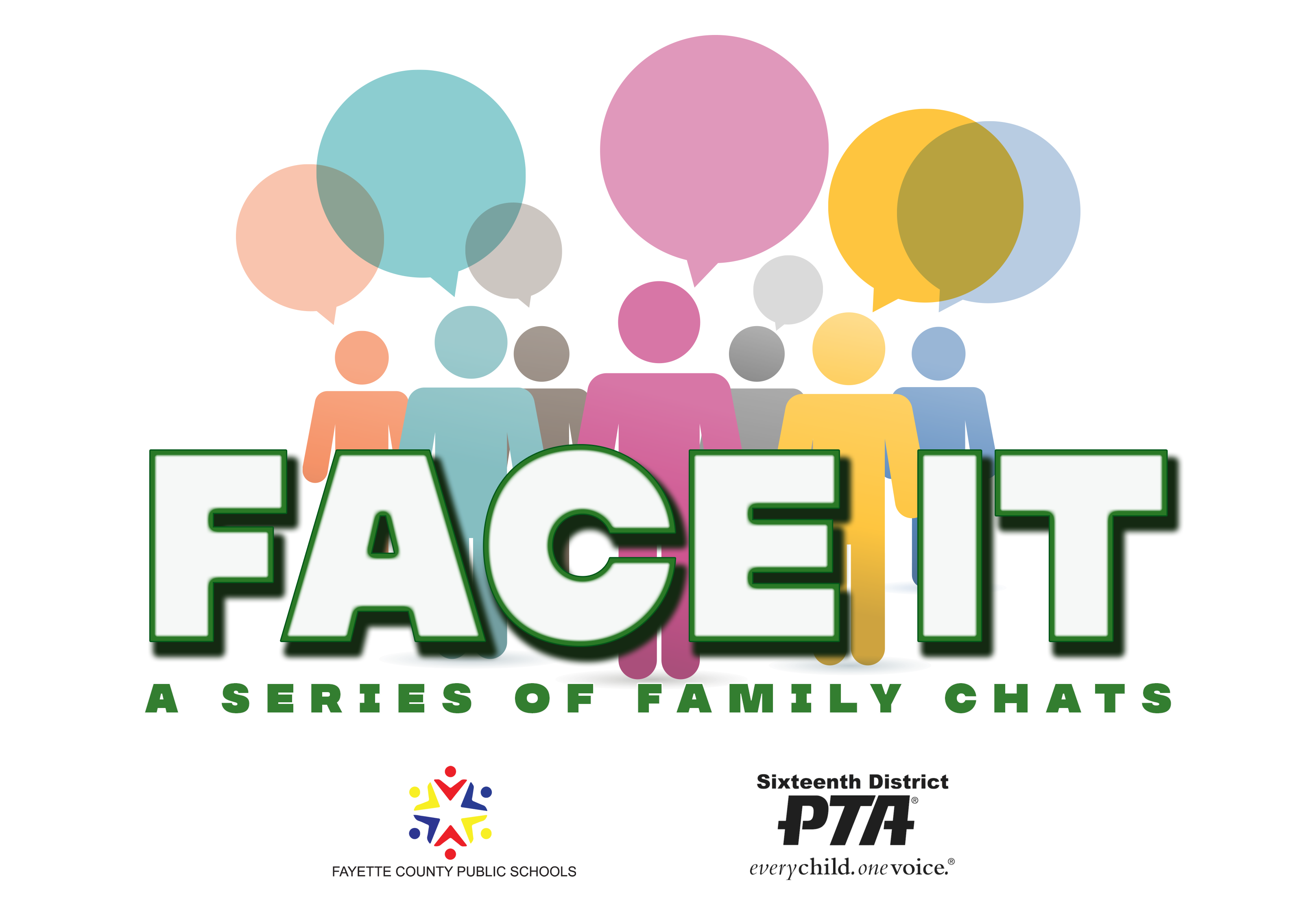 Face It logo