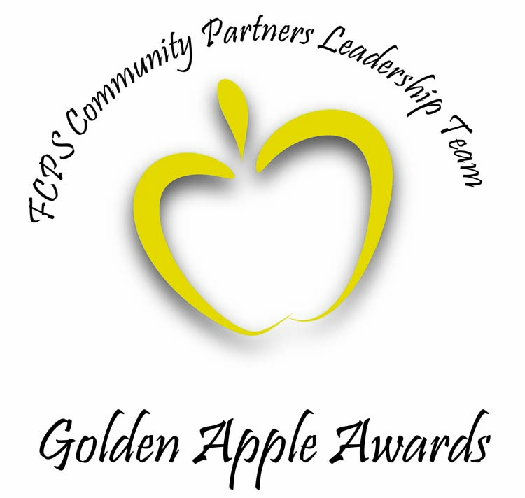 Golden Apple Awards logo