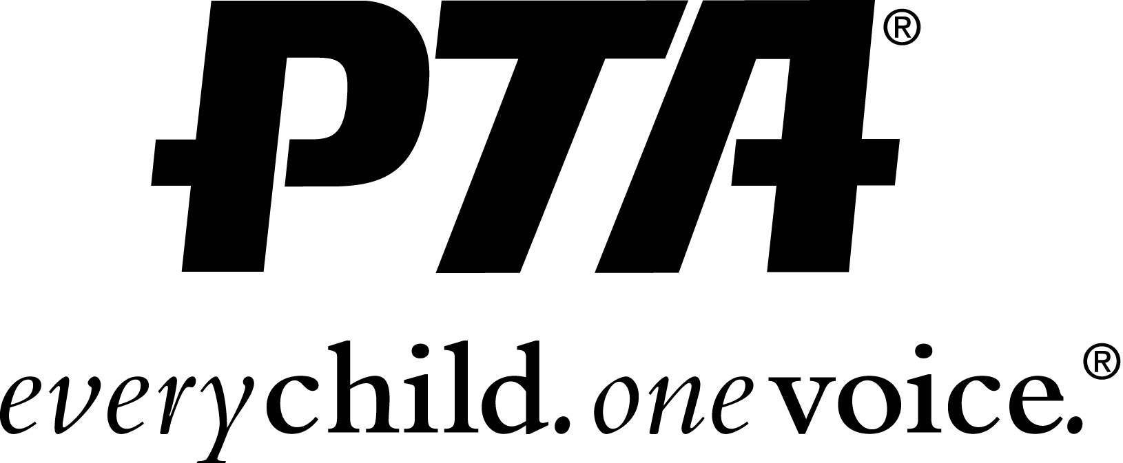 PTA: every child. one voice