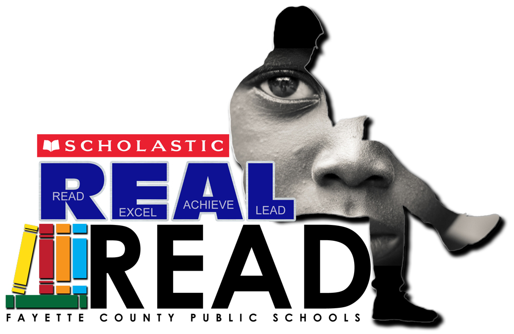 REAL Read logo